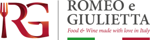 Romeo e Giulietta Food and Wine